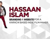 Hassaan Islam