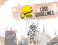 Logo Lifting  & Identity Guideline