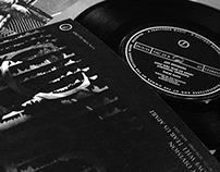 Joy Division 7''Vinyl Single Redesign