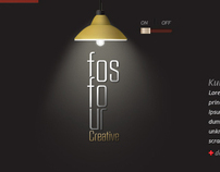 Fosfour Creative