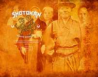 Shotokan Karate Magazine Website