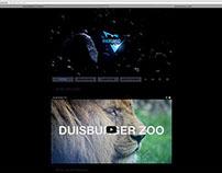 MANUMID FILMS, Webseite