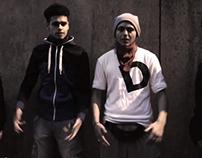 ELENDER BLOCK (2011), Musikvideo