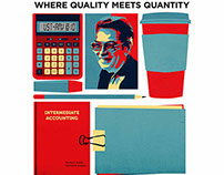 UST-AMV College of Accountancy @ 10: Merchandise