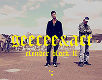 ELENDER BLOCK II, Musikvideo