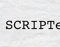SCRIPTed, Film