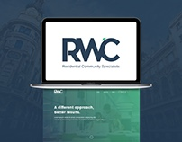 RWC Website Proposal