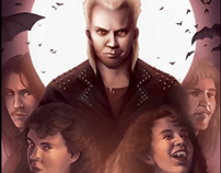 """Get Lost"" - A Lost Boys Tribute"