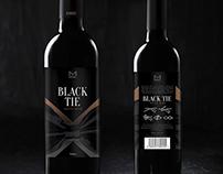 Black Tie Wine