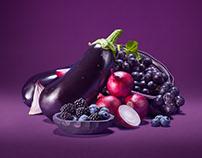 Mega Image Vegetables