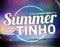 Summer Tinho 2014
