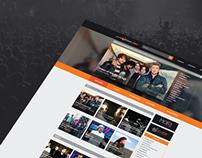 PuntoTicket  |  Web Design