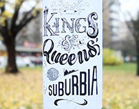 Kings of Suburbia