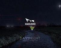DAY2NIGHT, Animation