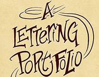 Lettering Portfolio