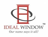 IDEAL WINDOW