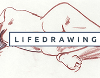 Life drawing VOL.1