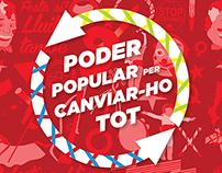 Festa Major Popular Vilafranca 2014