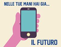 """Adv for """"You Report"""" - Il Mattino di Foggia"""