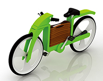 Bike design (2008)
