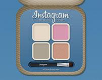 Instagram - Filter Shadows