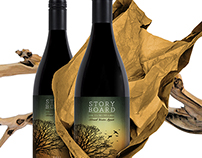 Story Board Wine