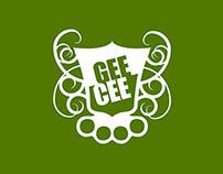 GEECEE, Logo
