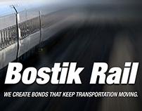Bostik - Brand, Web
