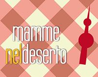 Mamme nel deserto - Il blog