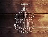 Amigo do Vinho Palato