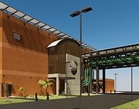 Tuwairqi Steel Mill