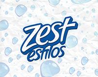 Zest Estilos / Única y Activa