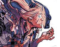 Genesis Variant, Issue 1 (Image Comics)