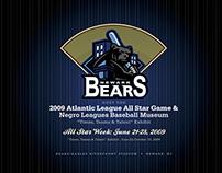Newark Bears - Partnership Opps
