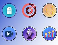 Icons 2.0