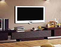 Concept Tv Design (2010)