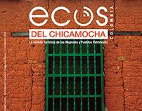 Revista Ecos del Chicamocha - Febrero de 2014