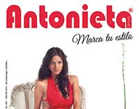 Catálogo Antonieta Shoes