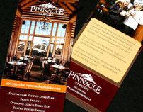 Pinnacle Rack Card
