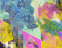 Abstraction Digi 001