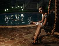 Karina Navrazidi | Esquire Kazakhstan