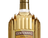 CG Advertising Imagery 4 Centenario