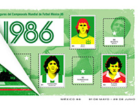12 Memories from the World Cup