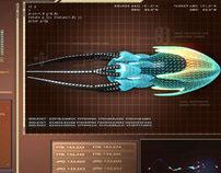 Playback Artist for season II of Stargate Atlantis