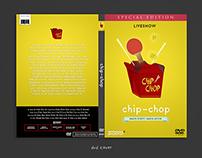 Live Show CHIP-CHOP