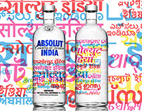 Absolut India - Limited Edition Contest Entry