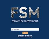 Relive FSM
