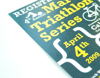 March Triathlon Series