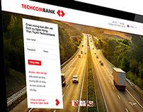 I-banking TECHCOMBANK