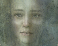 Kasia Portrait